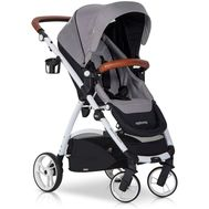Carucior sport Optimo - Easy Go - Grey Fox