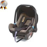BabyGo - Scoica Auto Traveller Xp Brown - BabyGo