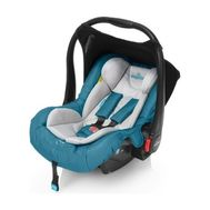 Scoica auto 0-13 kg Leo Turquoise - Baby Design - Baby Design