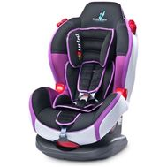Scaun auto Sport Turbo 9-25 Kg Purple - Caretero