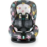 Scaun Auto Moova 2 Happy Hush Stars (5 P plus) - Cosatto