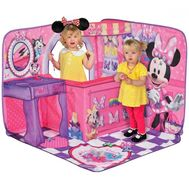 Cort Minnie Bow Tique Playscape - Ninja - Ninja