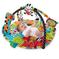 Salteluta interactiva Spots & Stripes - Bright Starts