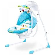 Leagan Electric Bugies - Caretero - Blue - Caretero