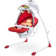 Leagan Electric Bugies - Caretero - Red - Caretero