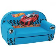 Canapea Extensibila din Burete Hot Wheels - Knorrtoys - Knorrtoys