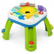 Masuta de activitati Get Rollin Activity Table - Bright Starts - Bright Starts