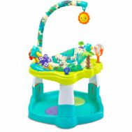Bouncerul/Jumperul Tropical Blue - Toyz - Toyz