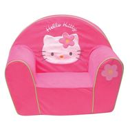 Fotoliu din burete Hello Kitty Flower - Fun House - Fun House