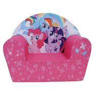 Fotoliu din burete My Little Pony - Fun House - Fun House