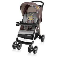 Carucior Walker Lite - Baby Design - Brown - Baby Design