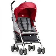 Carucior Baby Jogger Vue Lite Cherry - Baby Jogger - Baby Jogger