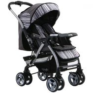 Carucior Copii 3 In 1 Carello Royal M8 - MyKids - Stripes - MyKids