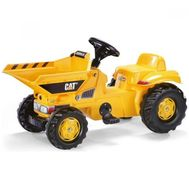 Tractor Cu Pedale Copii 024179 - Rolly Toys - Rolly Toys