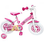 Bicicleta Barbie 12 - Stamp - Stamp