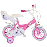 Bicicleta 14 Minnie Mouse Club House fete - Toimsa - Toimsa