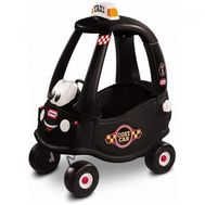 Masinuta Cozy Cab - Little Tikes - Negru - Little Tikes