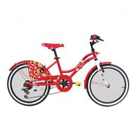 Bicicleta Minnie Mouse 20 - Denver - Denver