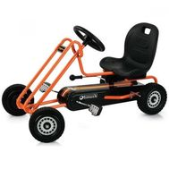 Go Kart Lightning - Hauck - Orange - Hauck