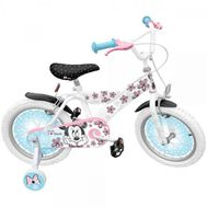 Bicicleta Mash Up Minnie 16 - Stamp - Stamp