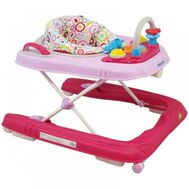 Premergator multifunctional Dakota roz - Baby Mix - Baby Mix