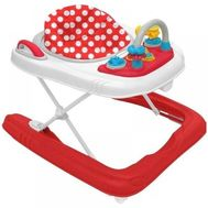 Premergator multifunctional Dakota rosu - Baby Mix - Baby Mix