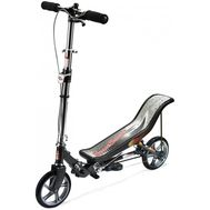 Trotineta X580 Series Negru - Space Scooter - Space Scooter