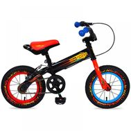 Bicicleta Copii Balance 2 In 1 On Fire - Moni - Moni