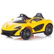 Masinuta electrica McLaren P1 - Chipolino - Yellow - Chipolino