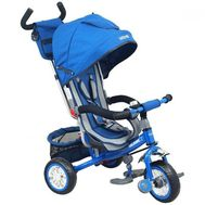Tricicleta Copii 37-5 - Baby Mix - Blue