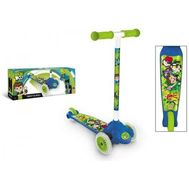 Trotineta copii Ben 10 Twist and Roll - Mondo - Mondo