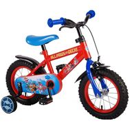 Bicicleta Paw Patrol 12 - E&L Cycles - E&L Cycles