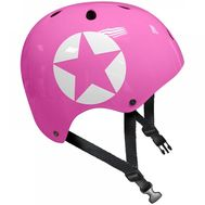 Casca Protectie Pink Star - Stamp - Stamp