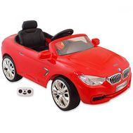 Masina Electrica Copii Ur Z669R Red - Baby Mix - Baby Mix