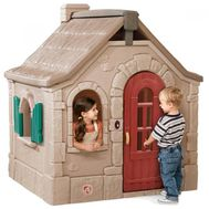 Casuta din poveste - Naturally Playful StoryBook Cottage - Step 2 - Step2