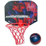 Cos Basket Spiderman - Saica - Saica