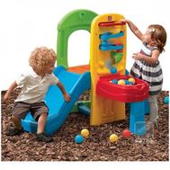 Turnulet Play Ball Fun Climber - Step2 - Step2