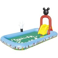 Piscina de Joaca Interactiva Mickey Mouse - BestWay