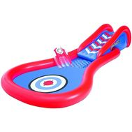 Tobogan Apa Splash and Play Cannon Ball - BestWay - BestWay