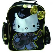 Ghiozdan gradinita Hello Kitty Gold - BTS - BTS