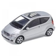 Mercedes-Benz A200 1:24 - Welly - Welly