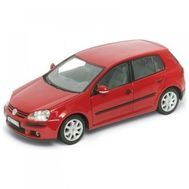 Volkswagen Golf V  1:24 - Welly - Welly