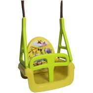 Leagan Multifunctional 3 in 1 - Tega Baby - Safari Galben - Tega Baby