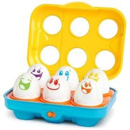 Jucarie Put n Shake Eggs - Giggling Gourmet - Bright Starts - Bright Starts