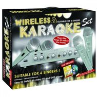 Karaoke Wireless - DP Specials - DP Specials