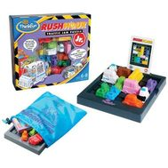Rush Hour Junior - Blocat in trafic - ThinkFun - ThinkFun