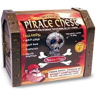 Set de joaca Cufarul piratilor - Melissa and Doug - Melissa and Doug