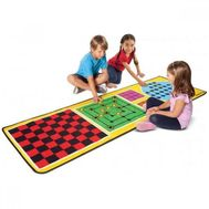Joc covoras 4 in 1 - Melissa and Doug - Melissa and Doug