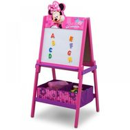 Tabla Magnetica Multifunctionala Funny Minnie Mouse - Delta Children