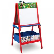 Tabla Magnetica Multifunctionala Mickey Mouse - Delta Children - Delta Children